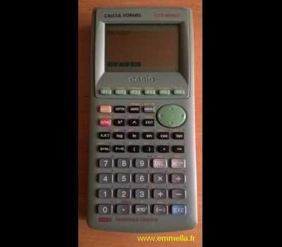 CFX-9990GT