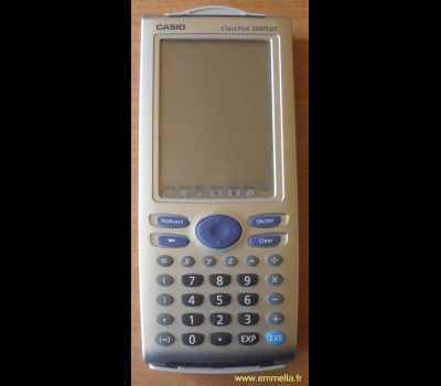 ClassPad 300Plus