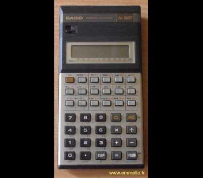 FX-180P