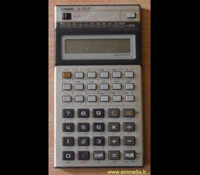 FX-3500P