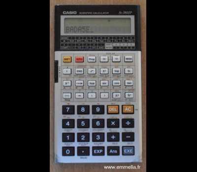 FX-3900P