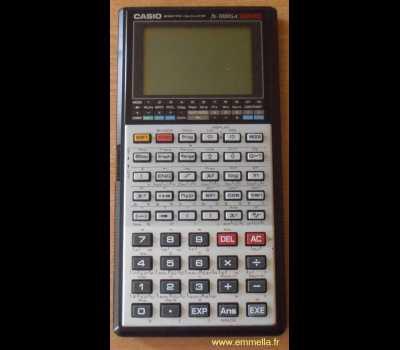 FX-7000GA