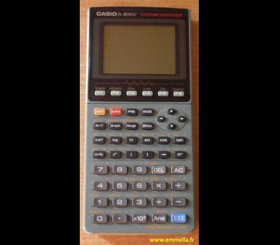 FX-7800GC