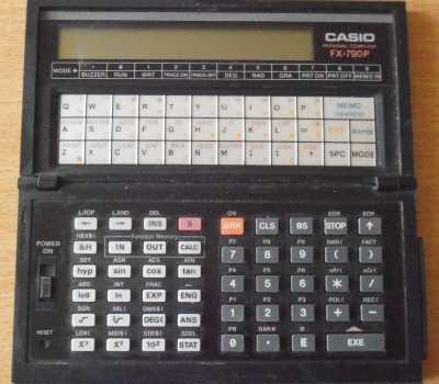 FX-790P