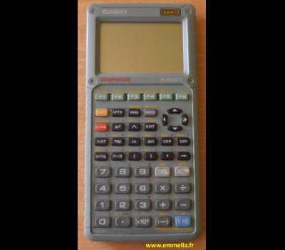 FX-8930GT