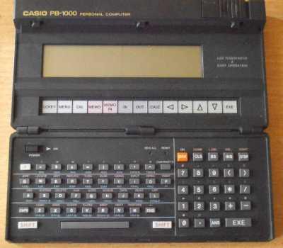PB-1000