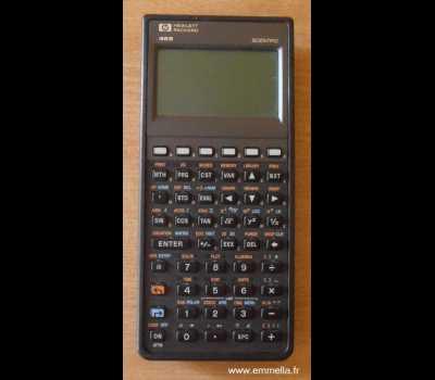 HP 48S