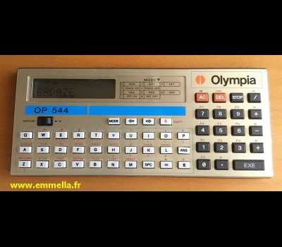 Olympia OP544