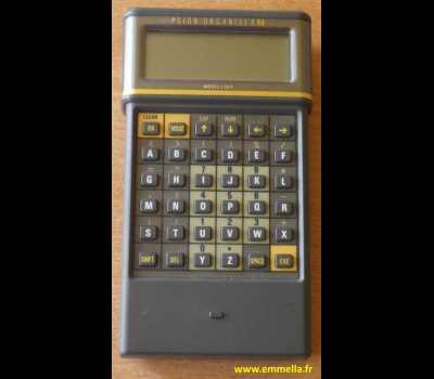 Psion Organiser 2 LZ64