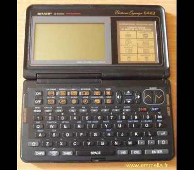 IQ-8100M