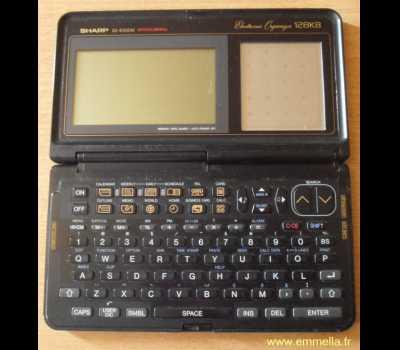 IQ-8300M