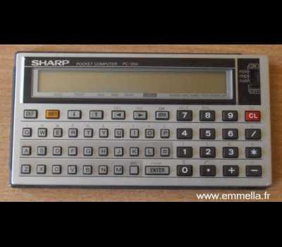 PC-1260 - 10 Ko
