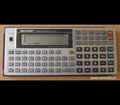 PC-1401