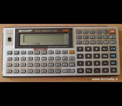 PC-1403H