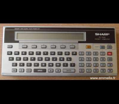 PC-1500A