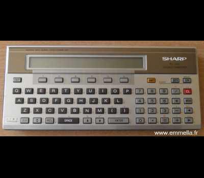 PC-1500 (japonais)