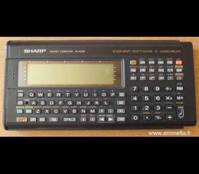 PC-E220