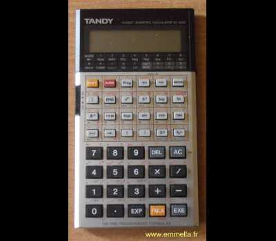Tandy EC 4023