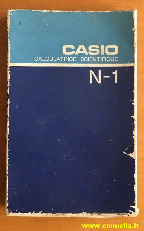 Casio N-1