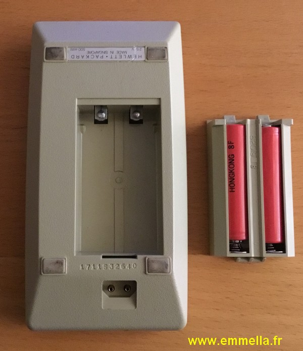 Hewlett Packard HP 29C