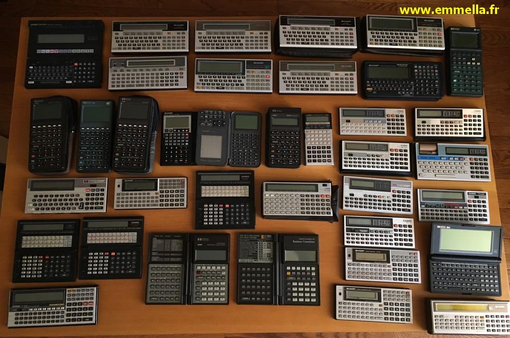 Ma collection / My collection / La mia collezione