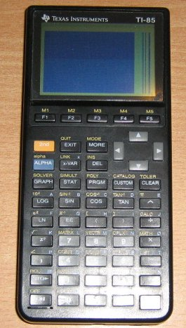 TI 85