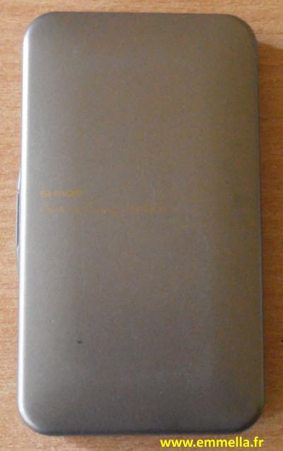 SHARP IQ 7520M