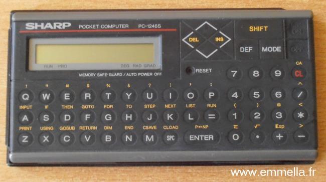 PC-1246S
