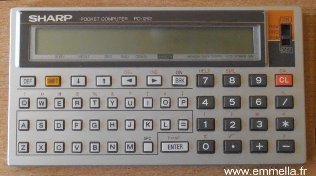 PC-1262
