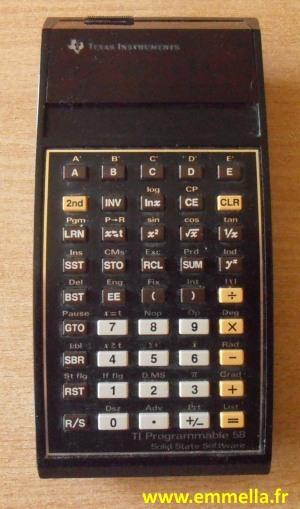 TI 58