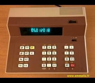 Elektronika MK-56