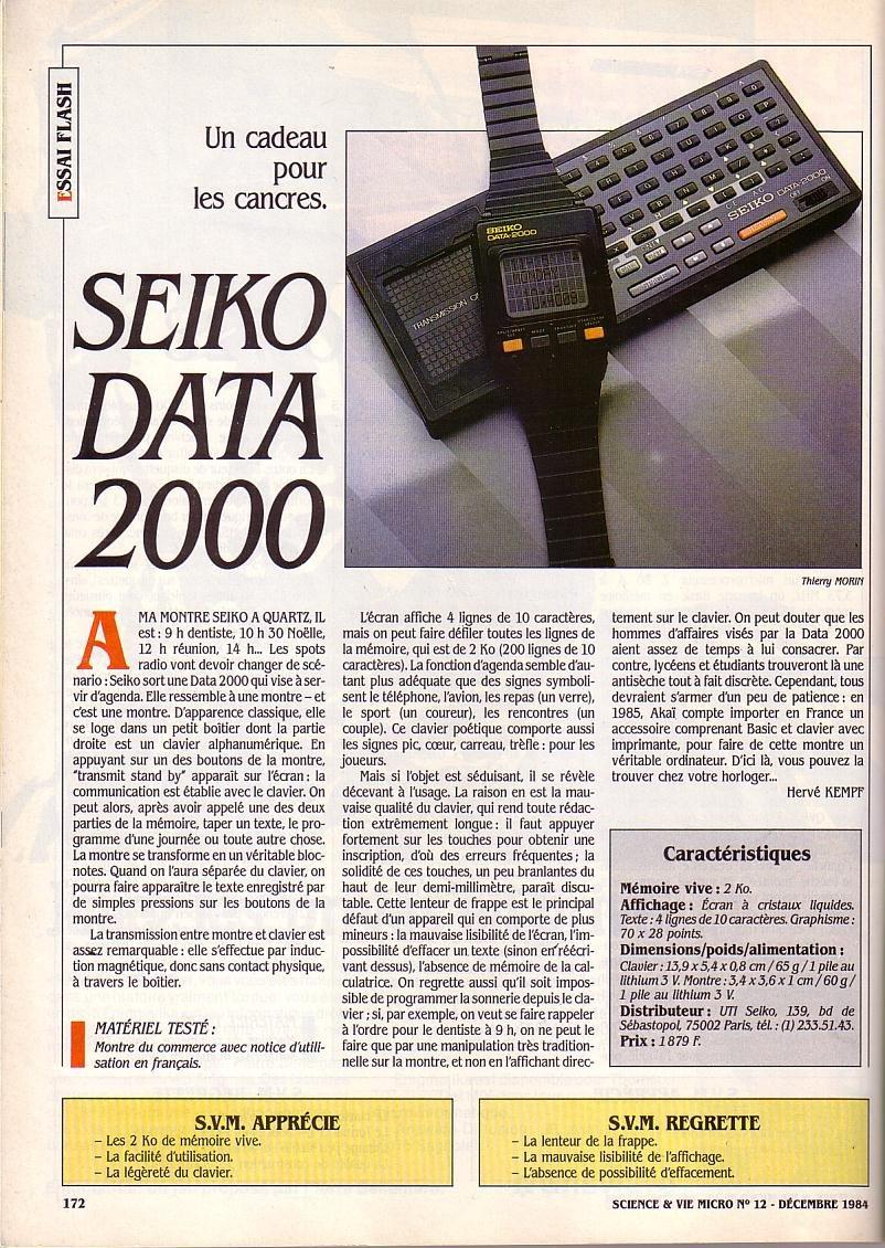 Casio PB-700