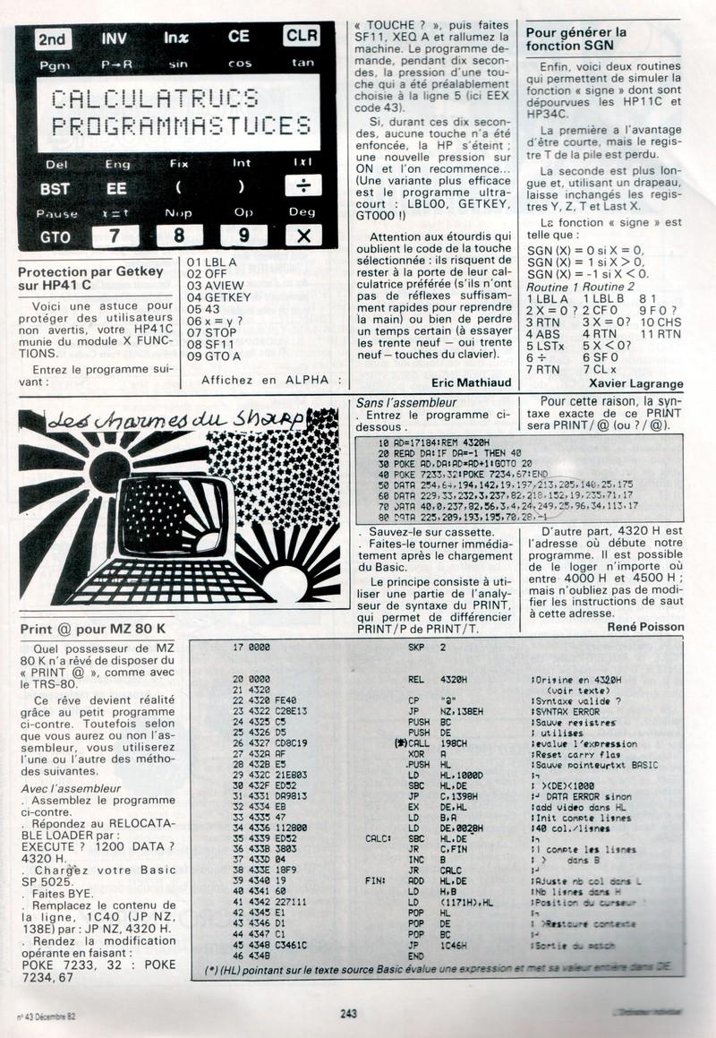 Hewlett Packard HP 11C/34C